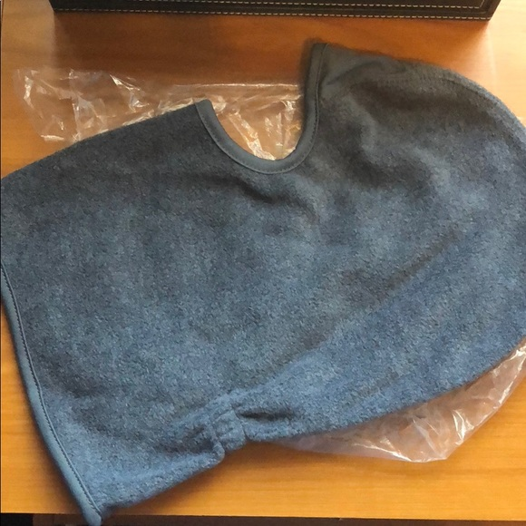 Other - Fleece Wrap Around Hats (2)